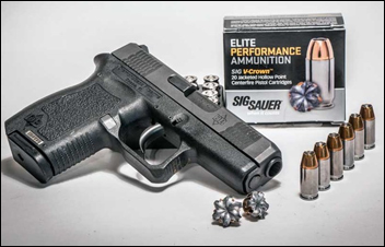 Modern .380 ACP: Good for Self-Defense?