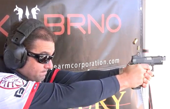 About six years ago, mini red-dot sights (MRDS) starting showing up