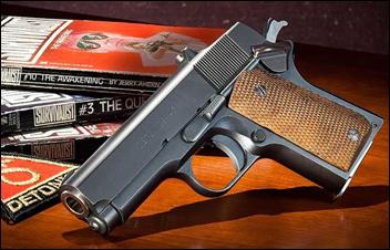 Classics: Detonics Combat Master Pistol