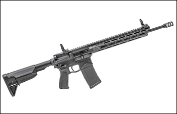 First Look: Springfield Armory Saint Edge AR-15