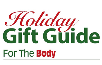 Holiday Gift Guide: 10 Must-Have Products for Everyday Carry