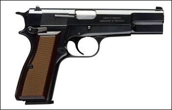 Sheriff's Tips: Defensive Handgun Choices