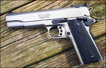 The Keefe Report: Ruger Goes 10 mm