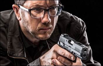 Review: SIG Sauer P320 X-Carry Pistol
