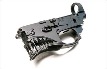 First Look: Sharps Bros Gen 2 AR-15 Receivers