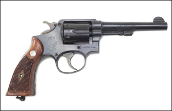 Wiley Clapp: The .38 S&W—Isn't That Special?
