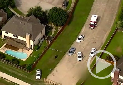 Jewelry store owner fights back, killing robbery suspect in NW Harris Co.