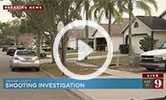 Homeowner's son shoots intruders in Orange County home invasion