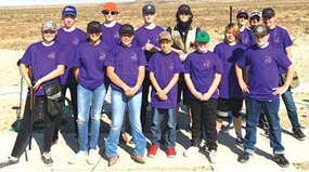 Quick Shots receive grant from NRA Foundation