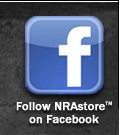 Follow NRAstore on facebook