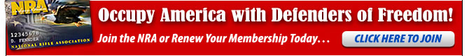 Join the NRA or Renew Your Membership Today