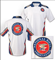 NRA Supreme Shooting Shirt