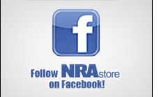 Follow NRAstore on Facebook!