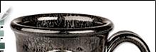 NRA Life Member Stoneware Mug