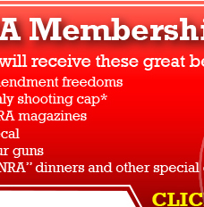 Give an NRA Membership as a Gift