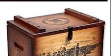 Creedmoor Ammo Box