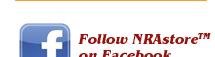 Follow NRAstore on Facebook