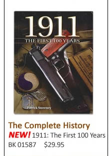 NEW! 1911: The First 100 Years