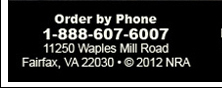Order toll-free 1-888-607-6007