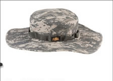 NRA Waterproof Boonie Hat