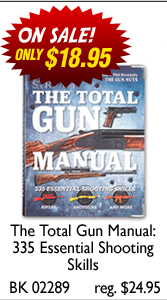 The Total Gun Manual: 335 Essential Shooting Skills
