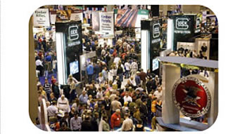 NRA Annual Meetings and Exhibits