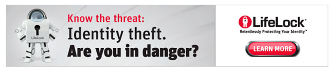 Know the threat: Identity theft. Are you in danger? - LifeLock, Relentlessly Protecting Your Identity