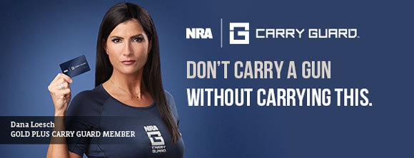 Don't Carry a Gun Without Carrying This.